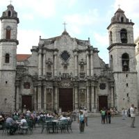 Havana - Cathedral